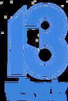 Logo 5 Blue