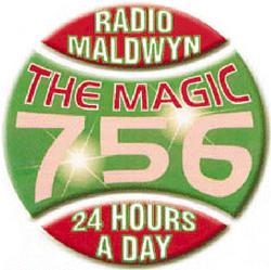 Maldwyn, Radio 1999.png