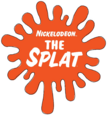 Nickelodeon The Splat