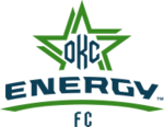 Oklahoma City Energy FC logo (alternate)