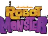 Robot and Monster