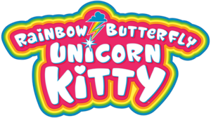 Rainbow Butterfly Unicorn Kitty logo.png