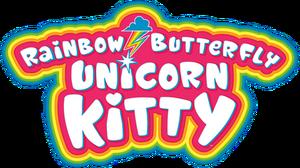 Rainbow Butterfly Unicorn Kitty logo.png