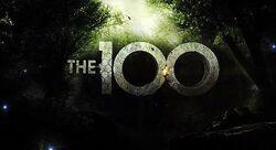 Series logo for The 100.jpg