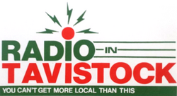 Tavistock, Radio in 1986.png