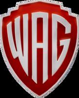 WAG 2021 logo