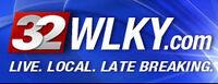 WLKY header logo 2000s