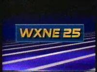 WXNE 1986