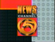 Wews newschannel 5 newsbrief 1996ish by jdwinkerman d8d2d7