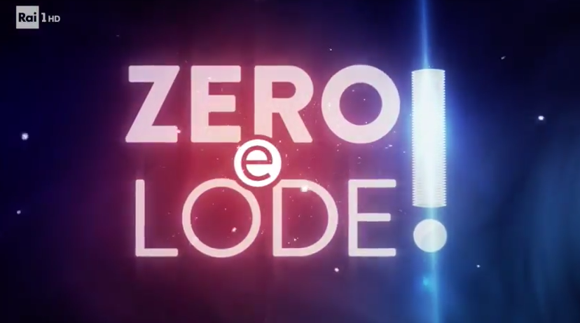 Zero e lode!