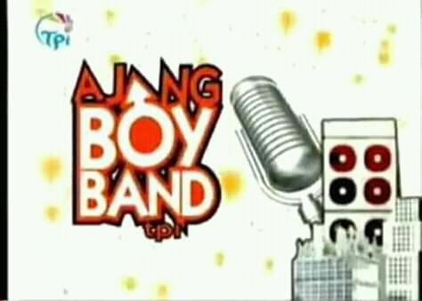 Ajang Boy Band