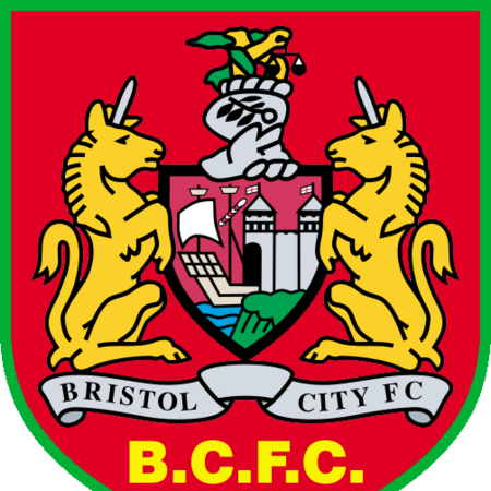 Bristol City FC logo (1998-1999, away).png