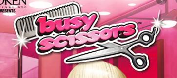 Busy Scissors