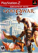 God of War (Greatest Hits)