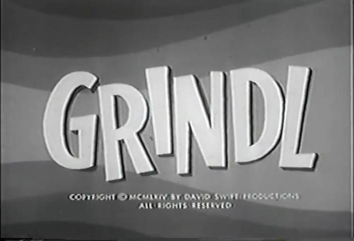 Grindl