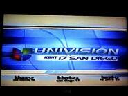 Kbnt univision 17 san diego id 2002