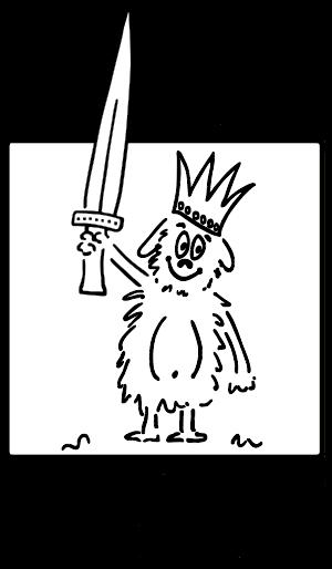 King Bert Productions