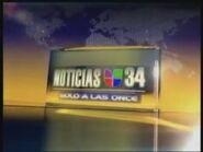 Kmex noticias 34 11pm package 2009