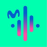 Movistar Musica Logo