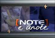 Note e Anote (2000).png