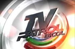 TVP Bicol 2012