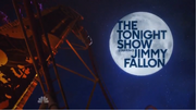 The Tonight Show Starring Jimmy Fallon - Orlando variant (2014)