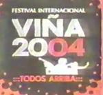 Viña 2004 logo 2