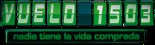 Vuelo 1503 logo.png