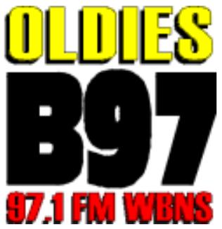 WBNS-FM