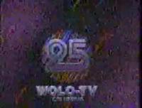 WOLO-TV 1987