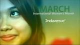 Women Month 2nd Avenue 2011 2nd Version