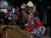 90s KWTV Promos