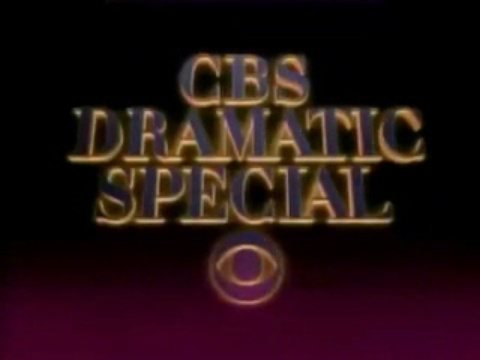CBS Dramatic Special