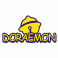 Doraemon Indonesian Logo (1979-present)