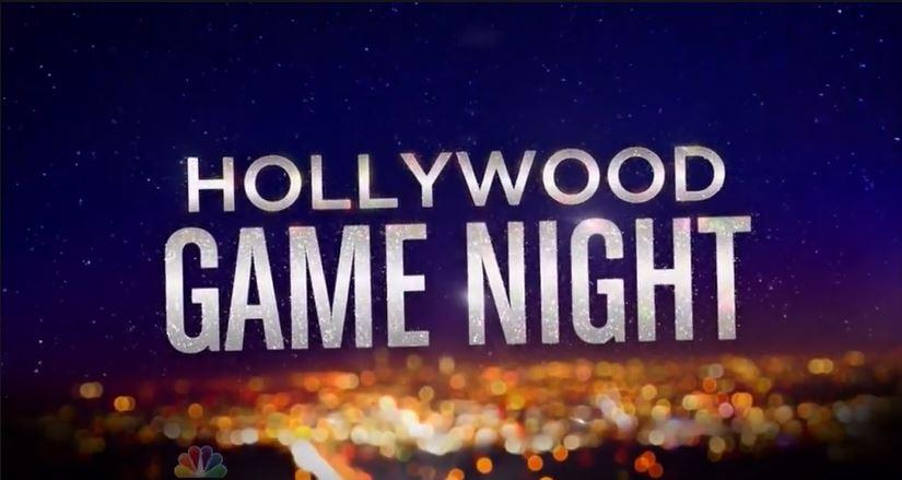 Hollywood Game Night (SNL)