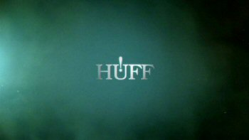 Huff (TV series)