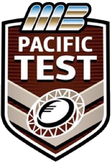 Pacific Test