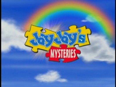 Jay Jay's Mysteries