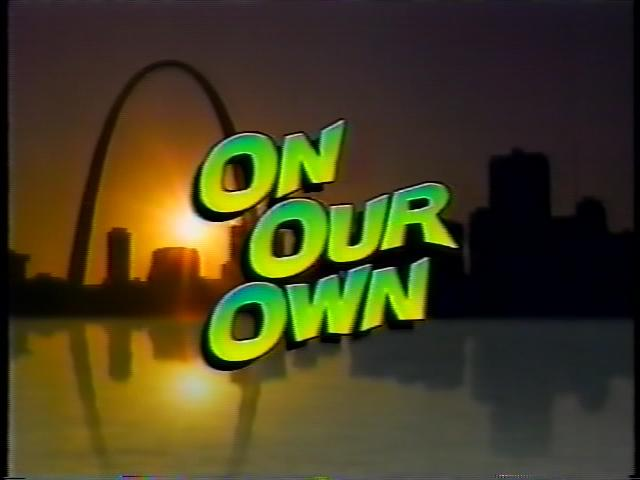 On Our Own (1994 Sitcom)