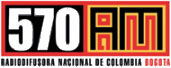 RadioNacionalColombiaAM 90