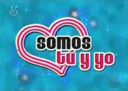 Somos tu y yo title sequence (S2, 2008, A)