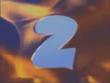 TVP2 1997 main ident