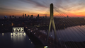 TVP Polonia 2015 ident (Warsaw)
