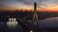 TVP Polonia 2015 ident (Warsaw)