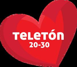 Teleton 20-30 2018 logo.png