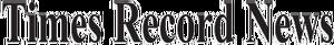 Times Record News logo.png