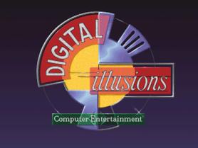EA Digital Illusions CE