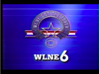 WLNE-TV 1985 We've Got The Touch on CBS 1985