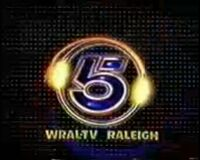 WRAL-TV 5 Now is the Time, ABC is the Place promo 1981