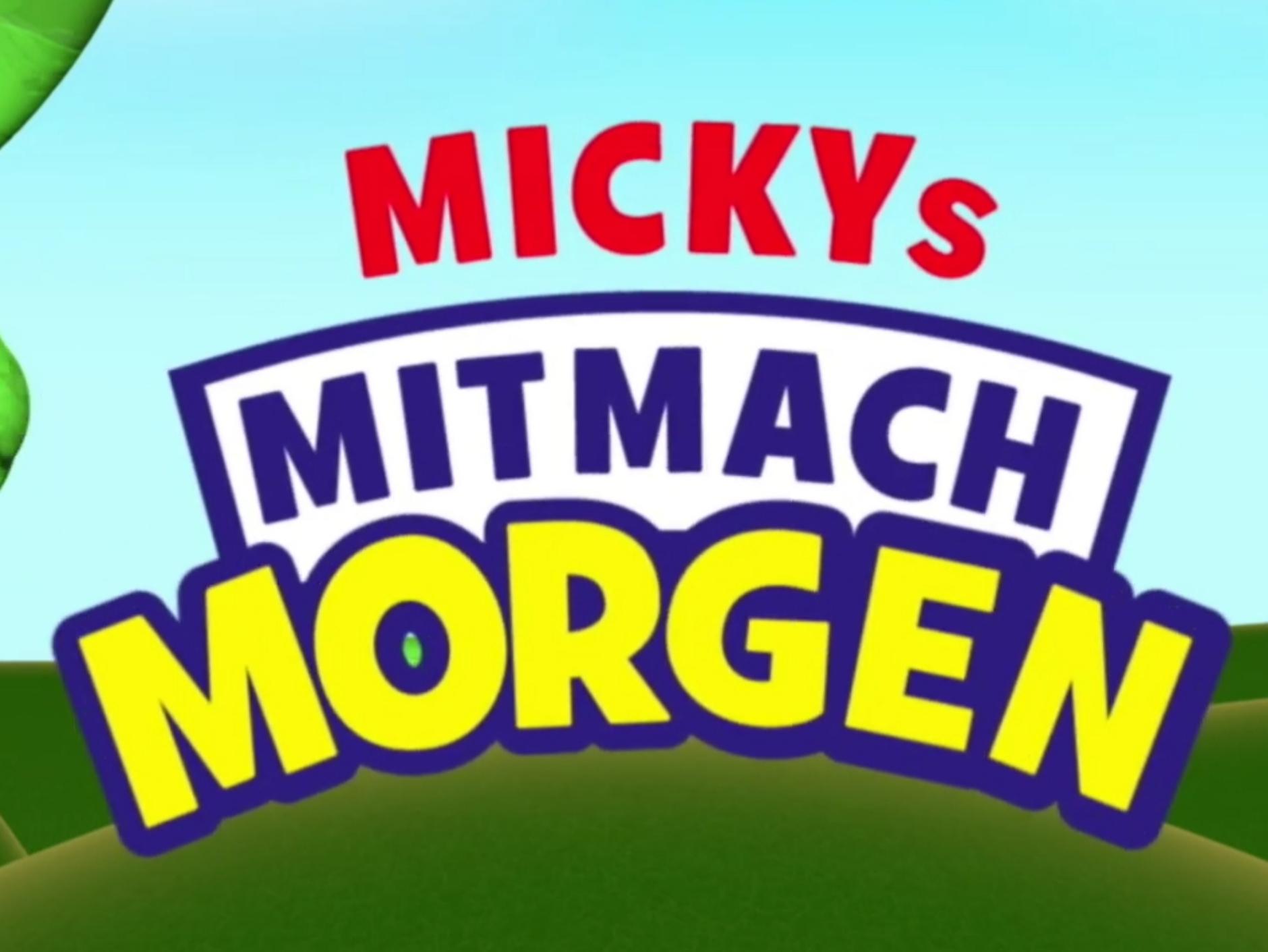 Mickey Mornings (Germany)